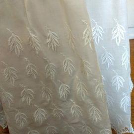 Victorian Edwardian White Petticoat Embroidery Whitework Ruffle Tucks
